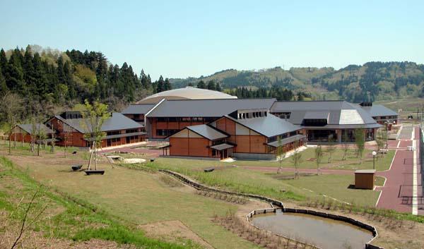 新潟県長岡市の総合建設業、埋蔵文化財発掘調査支援